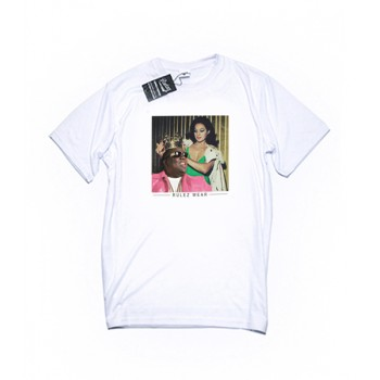 Camiseta Rulez Lola corona Biggie