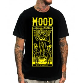 Camiseta Rulez Diable mood