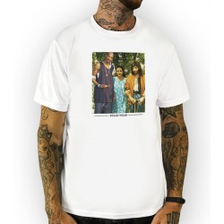 Camiseta Rulez Snoop & Lola y Camaron