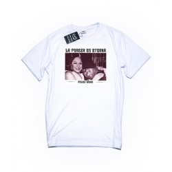Camiseta Rulez Lola Flores Notorious Big