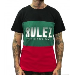 Camiseta Rulez The chosen few ✓ Edición limitada ✓
