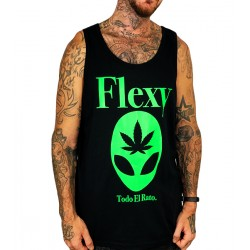 Camiseta tirantes Rulez Flexy