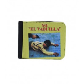 Cartera Billetera El Vaquilla