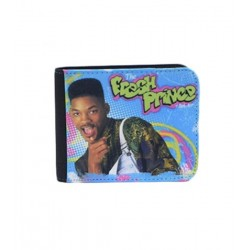 Cartera Billetera The Fresh prince