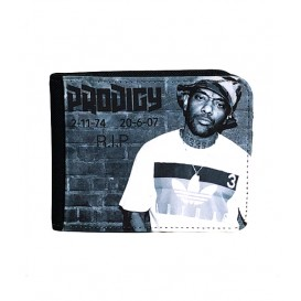 Cartera Billetera Mobb Deep (Prodigy )