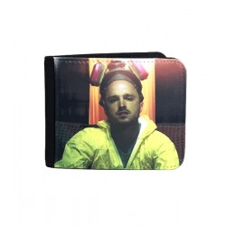 Cartera Billetera Breaking Bad