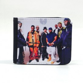 Cartera Billetera Wu-Tang Clan | HYPEBEAST
