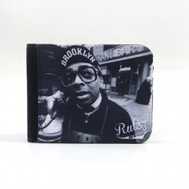 Cartera Billetera Spike Lee