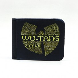 Cartera Billetera Wutan- Clan