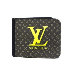 Cartera Billetera Vida Loca