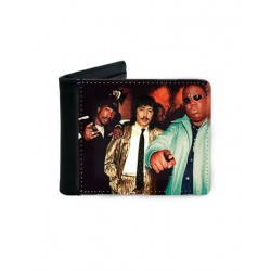 Cartera Billetera Jeros Tupac Biggie