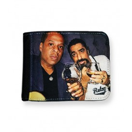 Cartera Billetera JayZ- Cigala