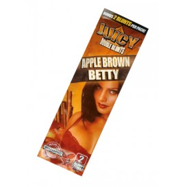 BLUNT APPLE BROWN BETTY 2 unidades