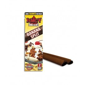 BLUNT JUICY BANANA SPLIT 2 unidades