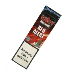 BLUNT JUICY RED ALERT 2 unidades
