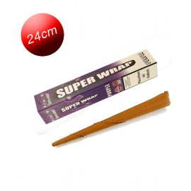 SUPER BLUNT JUICY PURPLE 24 cmts